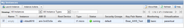 EC2-New-Instance-Running