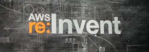 re:Invent 2013